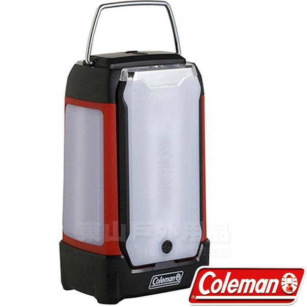 Coleman CM-33144 可拆型DUO面板型營燈  電子露營燈/野營燈/緊急照明手電筒 公司貨