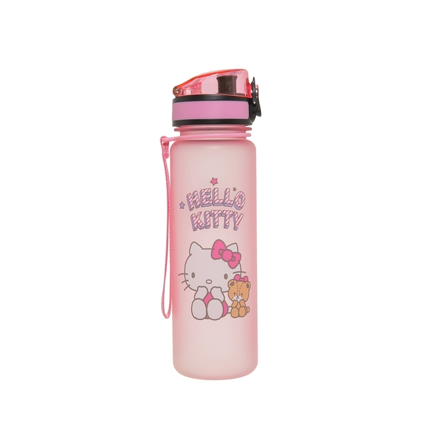 【IMPACT】KITTY甜蜜杯(500ml)-粉紅 IMKTB10PK