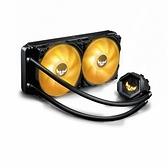 ASUS 華碩 TUF Gaming LC 240 RGB 一體式 CPU水冷式散熱器