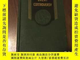 二手書博民逛書店The罕見Story of Patriarchs and Prophets + Great Controversy