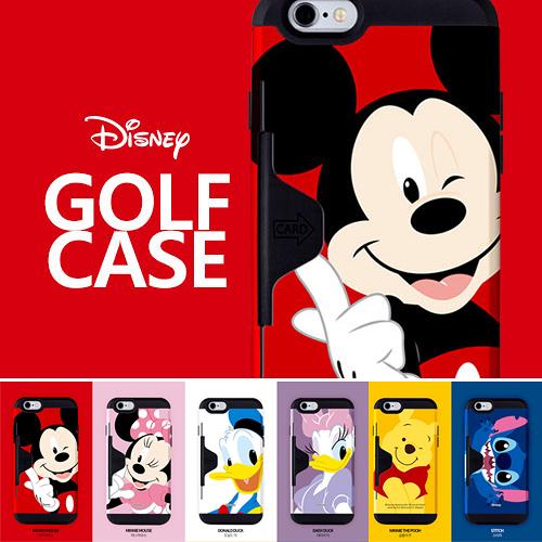 特價商品│ 迪士尼 外部卡夾 防摔軟殼 手機殼│iPhone 6/6S Plus S8 Plus Note5│z7672