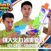 玩具水槍 超大號打氣水槍玩具兒童男孩子成人高壓抽拉式噴水呲水超XW 全館免運