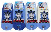 【卡漫城】 湯瑪士 襪子 三雙組 22-26cm ㊣版 童襪 短襪 台灣製 直板襪 棉襪 蒸氣 小火車 Thomas