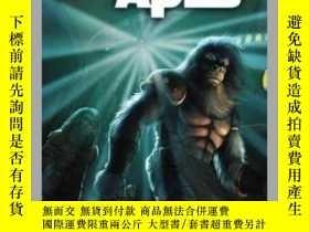 二手書博民逛書店Planet罕見of the Apes Vol. 2: The Devil s PawnY410016 Dar