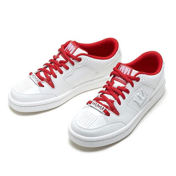 DADA經典復古低筒休閒運動鞋