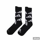 ADIDAS 中筒襪 AOP CREW Sock-GH7533