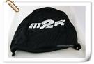 林森●M2R安全帽,防塵帽袋