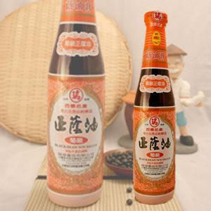 瑞春.菊級正蔭油(油膏)(十二瓶入)﹍愛食網