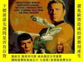 二手書博民逛書店The罕見New VoyagesY256260 Sondra Marshak Spectra; Reprint