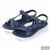 Skechers 女 ON-THE-GO 600  涼鞋- 15316WNVY