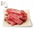 【張深淵肉干】古早味豬肉干X4包(招牌/蜜汁-各2包)-電電購(2/27後出貨)