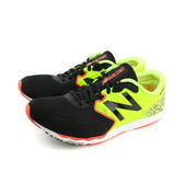 NEW BALANCE Hanzo S系列 REVlite 跑鞋 路跑 運動鞋 透氣 網布 黑 綠色 男鞋 MHANZSL1 no216