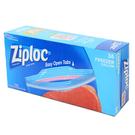 美國【Ziploc】密保諾冷凍保鮮袋雙層夾鏈 38入/盒
