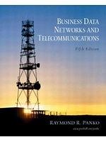 二手書博民逛書店 《Business Data Networks and Telecommunications (Pie)》 R2Y ISBN:0131273159│RaymondR.Panko