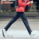 WildLand荒野 0A62318 男SOFTSHELL合身保暖長褲(M~2L) / 城市綠洲 (保暖褲、防風防潑水、雙向彈性)