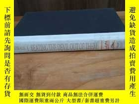 二手書博民逛書店Beating罕見the Devil Out of Them :