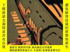 二手書博民逛書店The罕見Moving MetropolisY364682 不祥 Te Neues Publishing Co
