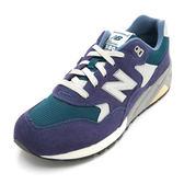 NEW BALANCE 580運動鞋 男 MRT580TU 藍