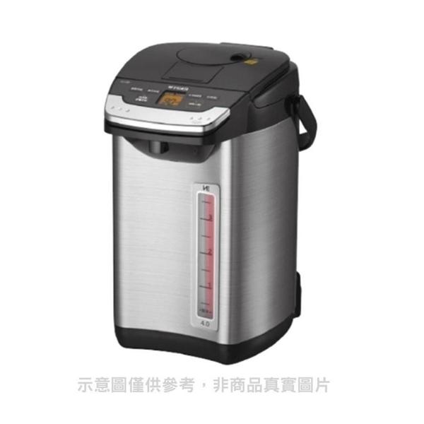【南紡購物中心】虎牌【PIG-A30R】3.0L無蒸氣雙模式出水VE節能真空熱水瓶