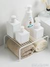 鐵藝調料架創意廚房桌面收納架調味料架子水...