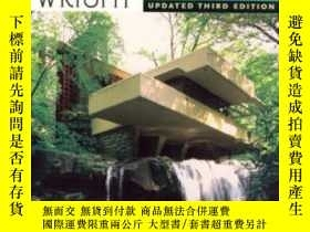 二手書博民逛書店The罕見Architecture Of Frank Lloyd