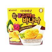 韓國 IVENET 艾唯倪 一日三餐寶寶果泥(地瓜香蕉風味)