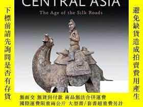 二手書博民逛書店2014年版罕見The History Of Central A