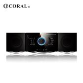 【CORAL 東方】小型DVD音響 多功能媒體播放器 PM1