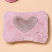防爆熱水袋 充電式暖手寶 煖寶寶 毛絨暖宮可愛韓版電暖寶 暖水袋