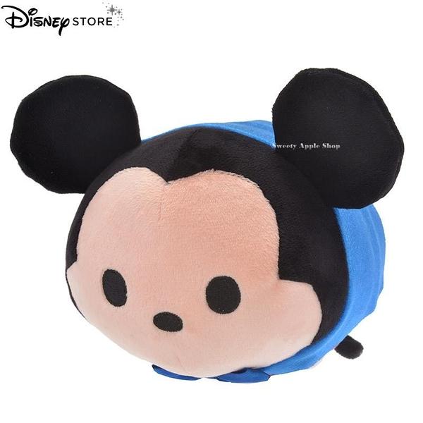 日本 Disney Store 迪士尼商店 限定  TSUM TSUM 茲姆茲姆樂園  米奇 魔術師 玩偶娃娃(S)