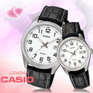 CASIO 卡西歐_MTP-1302L+LTP-1302L_簡約對錶