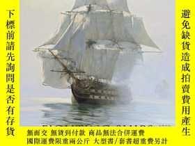 二手書博民逛書店Fighting罕見Ships 1750-1850 英文原版 S
