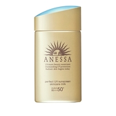 ANESSA安耐曬 金鑽高效防曬露A(3X版) 60ml