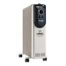 HELLER德國嘉儀 葉片機械式電暖爐10片 KE210