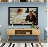 優惠持續兩天-北歐液晶電視櫃簡約現代小戶型多功能客廳儲物櫃臥室電視機櫃地櫃xw