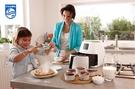 (現貨/有黑色)PHILIPS飛利浦皇家尊爵氣炸鍋 HD9240贈專用煎烤盤HD9911+烘烤鍋HD9925