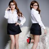 性感情趣內衣真人女秘書短裙OL職業套裝誘惑空姐制服學生護士成人