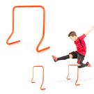 詠冠conti 一體成形高低梯-18 (足球 訓練 迷你跨欄 速度跨欄 障礙跳格欄≡體院≡ T8632-18