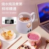養生壺奧克斯養生壺辦公室小型mini家用多功能全自動加厚玻璃茶壺煮茶器新品來襲