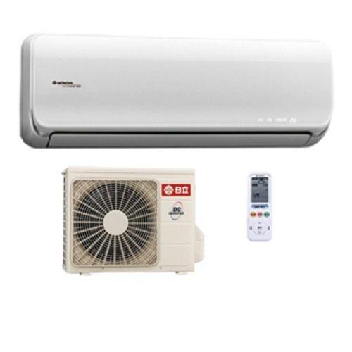 日立 HITACHI  5-6坪 頂級系列 1級 變頻冷暖一對一分離式冷氣- RAS-36NK/RAC-36NK(基本安裝)