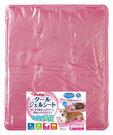 PetLand寵物樂園《日本PETIO》夏日柔軟涼墊散熱墊 - 粉色 L號 / 中型犬適用 / 隔離地板的熱氣