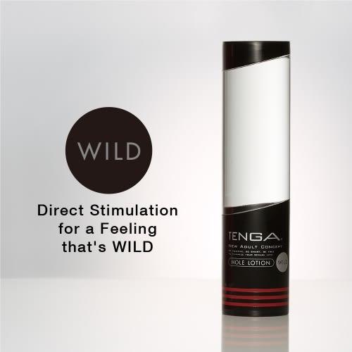 潤滑液 推薦 天然成分 按摩油-潤滑液 TENGA HOLE-LOTION低濃度潤滑液(W-黑)