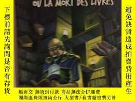 二手書博民逛書店VIRUS罕見L . I . V . 3 ou LA MORT