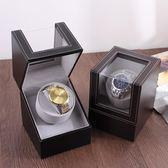 全館83折VIARICK單只手表盒搖表器電動機械表自動上鍊盒機械表手表收藏盒