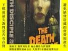 二手書博民逛書店罕見THEDEATHDISCIPLEY4736 出版1977