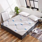 聖誕禮物床墊學生宿舍墊墊床鋪薄/單人學生宿舍0.9m/地鋪榻榻米 愛麗絲LX