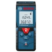 [ 家事達 ] BOSCH- GLM40 博世 口袋型雷射測距儀-40米 可轉換台尺/坪數