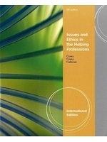 二手書博民逛書店《Issues and Ethics in the Helping Professions (International Edition)》 R2Y ISBN:0495904686