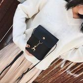 iPhone7P大屏手機女包花朵單肩包夏新品小包包零錢斜挎包豎款 【店慶八五折促銷】
