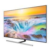 SAMSUNG 三星 55吋4K QLED聯網液晶電視 QA55Q80RAWXZW